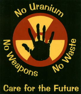 Uranium simply isn't worth the risk